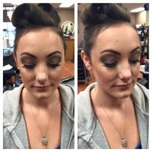 tabs makeup